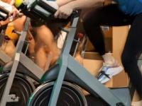 ハードなトレーニングは短時間でも効果あり(shutterstock.com)