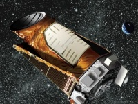 NASAの宇宙望遠鏡「ケプラー」 画像は「Wikipedia」より