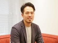 「カーセンサー」ブランドマネジャーの中村与希氏