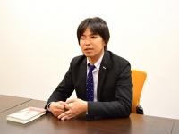 『小倉昌男 祈りと経営 ヤマト「宅急便の父」が闘っていたもの』著者・森健さん