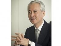 半蔵門パートナーズ株式会社代表取締役の武元康明氏