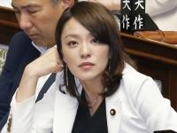 今井絵理子議員(写真:日刊現代/アフロ)