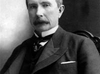 ディヴィソン・ロックフェラー氏 画像は、「Wikipedia」より引用