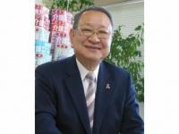 全国介護者支援協議会理事長の上原喜光氏
