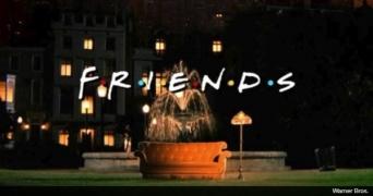 米人気ドラマ『フレンズ』のオープニングを8ビットで再現!【映像】