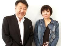 原田眞人監督と室井佑月の刺激対談、第二弾!