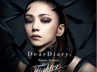 安室奈美恵 「Dear Diary / Fighter」Dimension Point