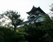 犬山城(Toby Oxborrowさん撮影、Flickrより)