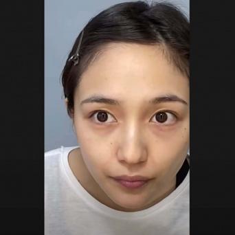 YouTube: 川口春奈オフィシャル はーちゃんねるより