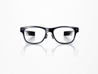 メガネ型デバイス、JINS MEME