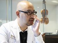 東京美容外科統括院長・麻生泰氏