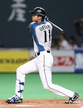今季、投手で本塁打を放っているのは二刀流・大谷翔平のみ。出てこい「打てる投手」!