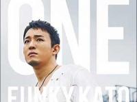 『ONE(初回生産限定盤B)(DVD付)』(ドリーミュージック)