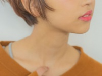 バッサリ【朝が楽になる髪型】似合わせショート