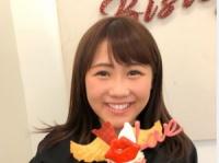 西野未姫 公式インスタグラム(@nishinomiki_official)より