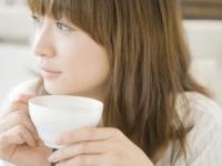 白湯を飲むと痩せるって本当?