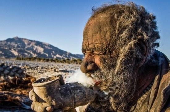 年間 て イラン 男性 人 ない に 60 風呂 入っ 60年以上お風呂に入っていない男性の姿が衝撃的:WOLFのブロマガ