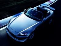 東京モーターショーで新型発表!?革新的オープンスポーツ、S2000に迫る!