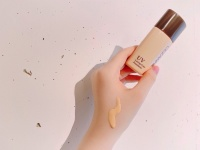 ふわふわマット肌を長時間キープ! セザンヌ新商品のファンデ&パウダー