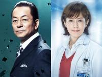 左:『相棒 season16』 右:『科捜研の女』 各公式サイトより