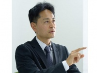 菊原智明/営業サポート・コンサルティング代表取締役