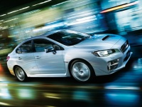 """The top of Subaru."" 株式会社スバルの魅力をWRXから紐解く"