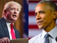 トランプ大統領就任で「オバマケア」は廃止あるいは骨抜きに?(Christopher Halloran /Evan El-Amin / Shutterstock.com)