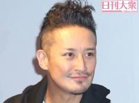 松岡昌宏(TOKIO)