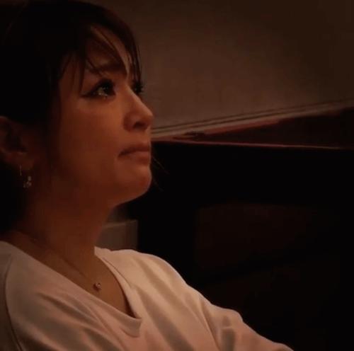 浜崎あゆみ 泣く mステ