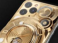 1300万円越えのiPhoneが誕生。ゴールドとダイヤモンドでキラッキラ