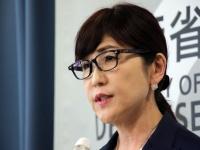 稲田朋美防衛大臣(写真:つのだよしお/アフロ)