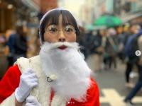 ※画像は三上真奈アナウンサーのインスタグラムアカウント『@mana.mikami47』より