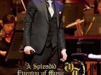 GACKT×東京フィルハーモニー交響楽団第二回「華麗なるクラシックの夕べ」より