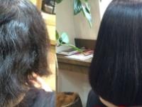 縮毛矯正でトレンド『ワンカール』も作れちゃう♡自然な柔らかヘアーになりましょう♪