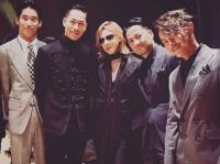 ※画像はYOSHIKIのインスタグラムアカウント『@yoshikiofficial』より