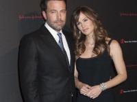 ベン・アフレックとジェニファー・ガーナー、離婚を保留?