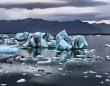 氷河の融解によってアラスカ沿岸部が直面している巨大津波のリスク(アメリカ)