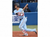 読売ジャイアンツの坂本勇人選手(「Wikipedia」より)