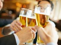 まったくないほうがいい?!  社会人が理想とする職場の飲み会頻度Top5