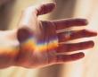 虹の夢を見た時に注意したいこと