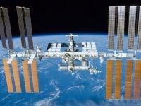 国際宇宙ステーション(ISS) 画像は「Wikipedia」より引用