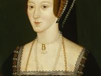 アン・ブーリン王妃 画像は「Wikipedia」より引用