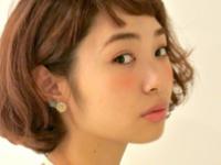 『ショートボブ』×『ベビーバング』が可愛い♡4つのスタイルで見る人気のポイント