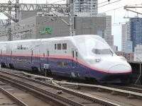 """10月1日ラストランの2階建て新幹線、実は""""寿命""""が1年延長されていた!"""