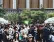 日本橋日本酒プロジェクトのプレスリリース画像
