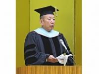 加計学園の加計孝太郎理事長(写真:読売新聞/アフロ)