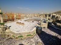 マスジド・ハラームの大聖堂(モスク) 「Wikipedia」より引用
