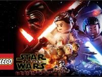 Google Play『LEGO(R) スター・ウォーズ:フォースの覚醒』より。