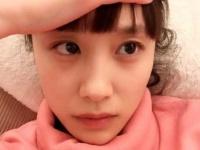 高橋愛オフィシャルブログ「I am AI.」より