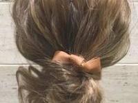 【簡単・すっきり・お洒落】働く女性のためのヘアアレンジ5選